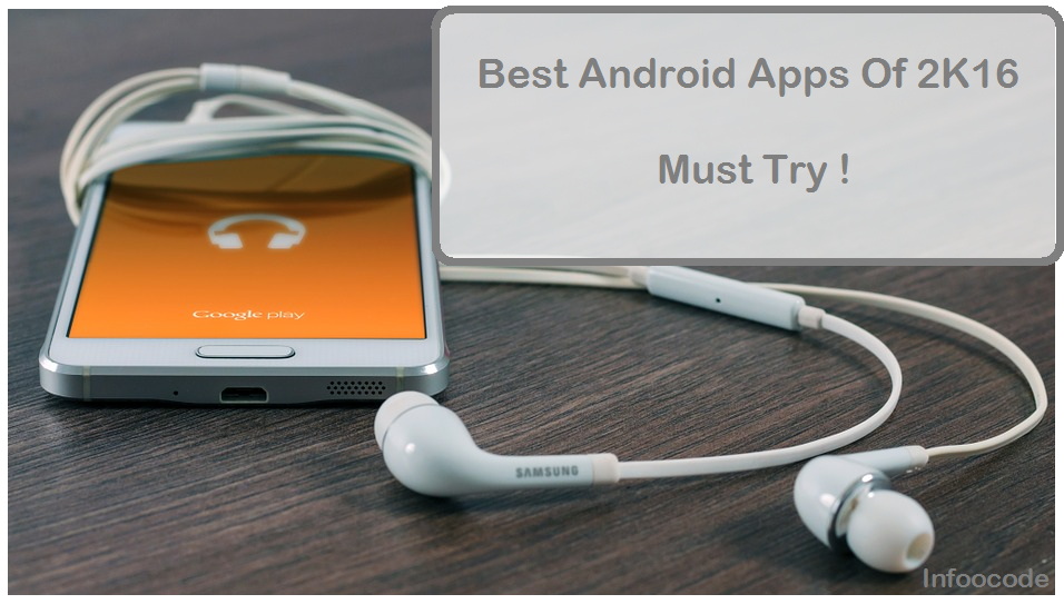 cool best android apps