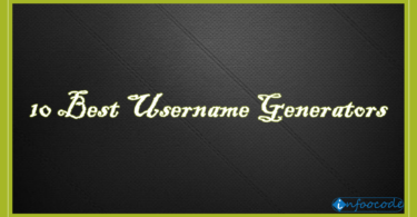 10 Best Username Generators Available for Free