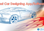Best Car Designing App Softwares