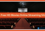 Free HD Movies Online Streaming