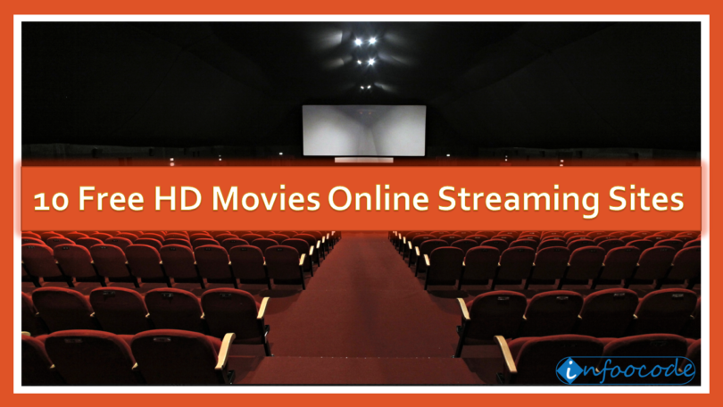 10 best free movie streaming sites with no sign up