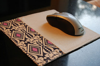 free mouse pad alternative
