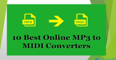 best mp3 to midi converter