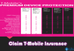 claim t mobile insurance
