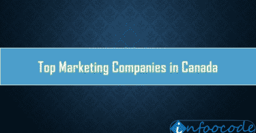 Top marketing companies in canada