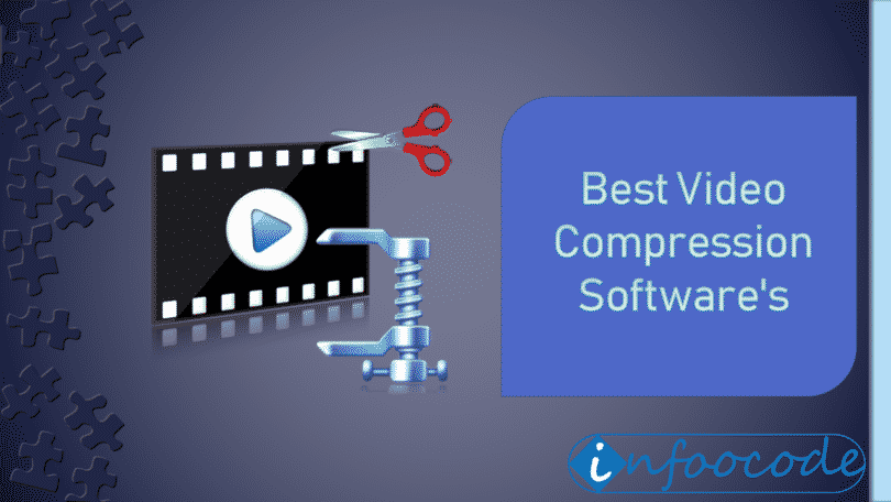 best video compression softwares