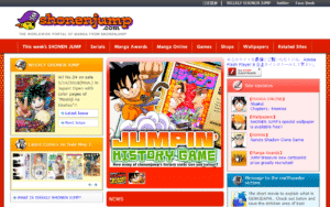 Weekly ShonenJump