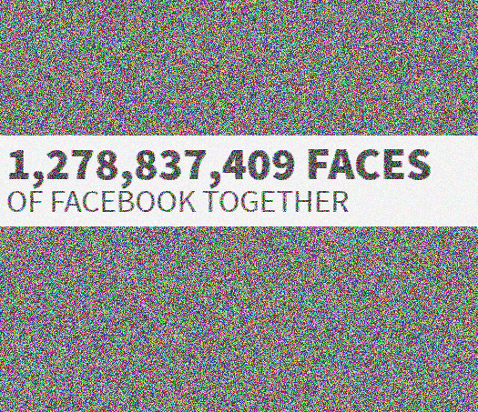 faces of facebook