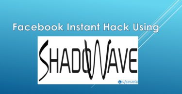 shadowave hacks