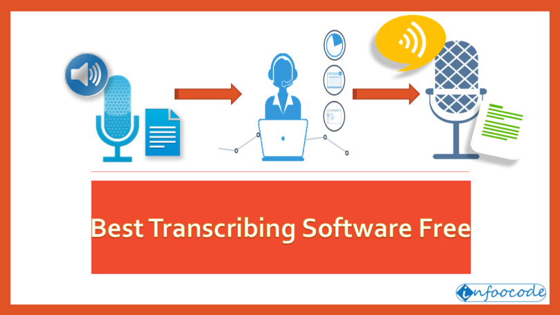 Best Transcribing Software Free Reviews