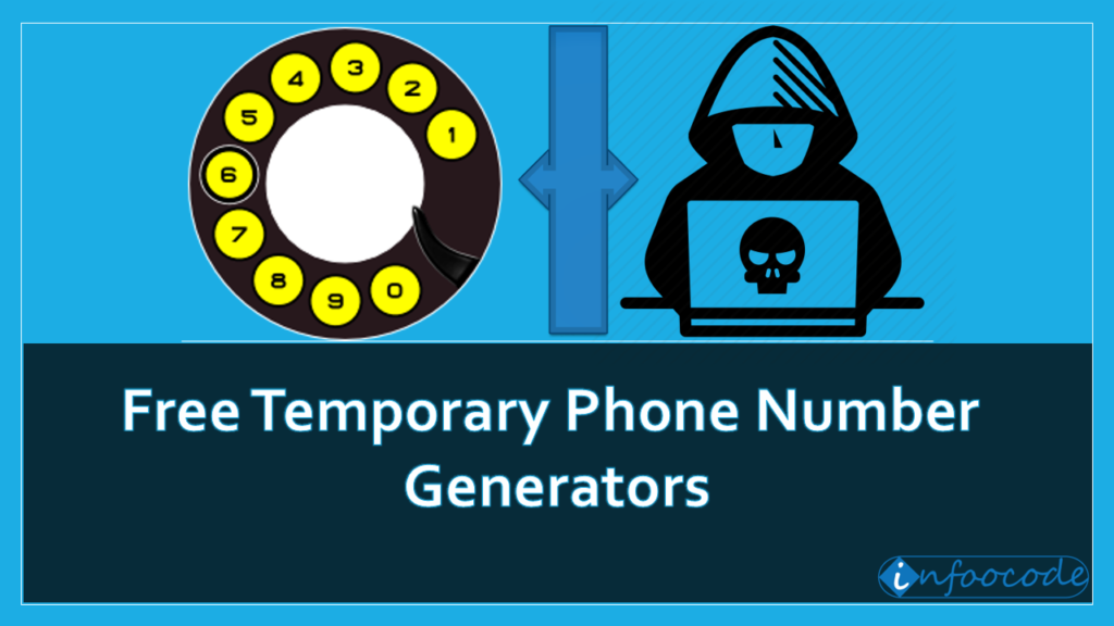 Free Temporary/Throwaway Phone Number Generators