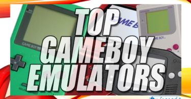Top gba emulators