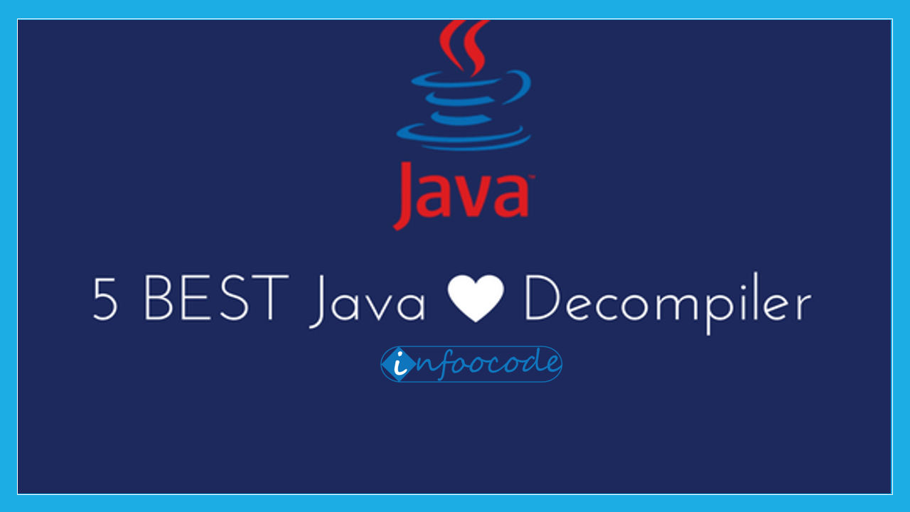 Best Java Decompiler Free Download