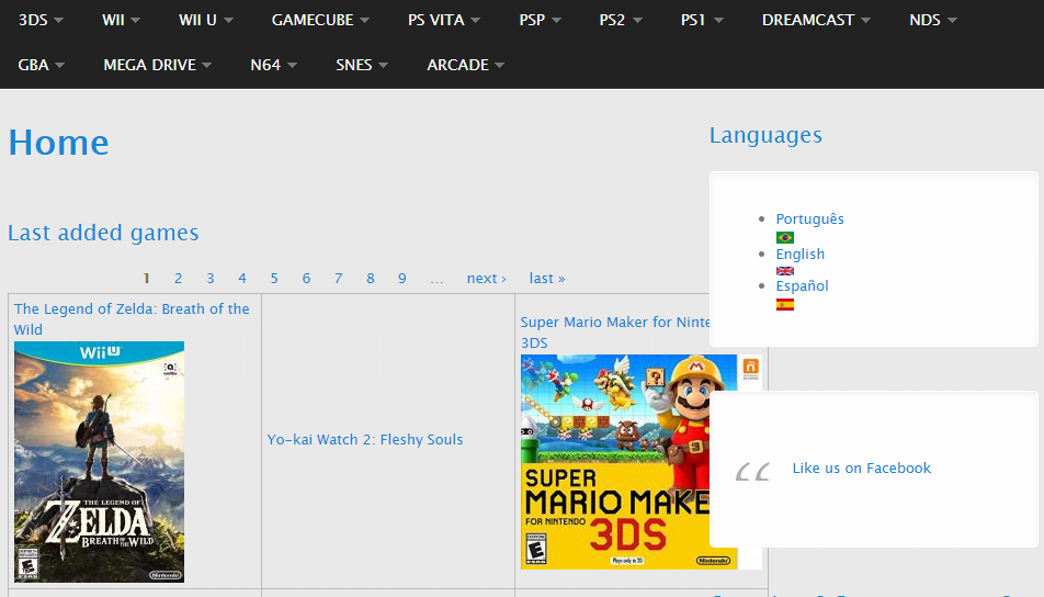 4 Best Sites To Download Wii U Roms For Cemu
