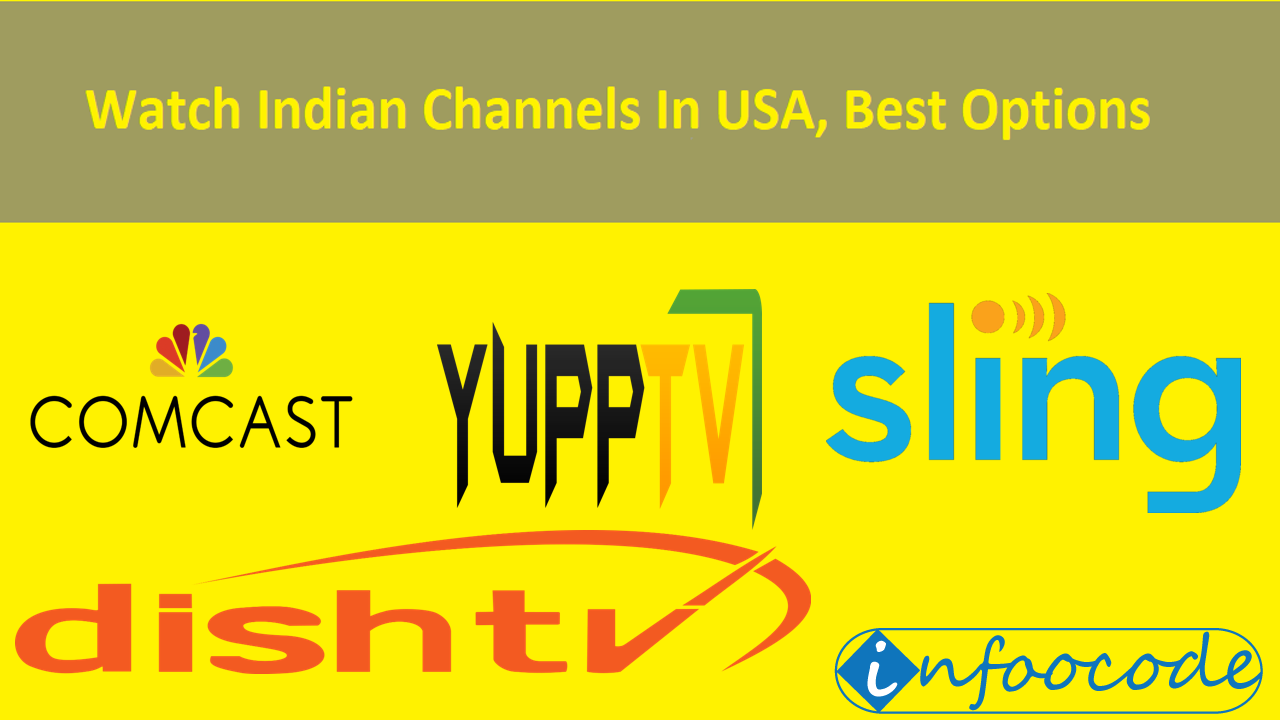 Indian Channels In USA With Best Free Online Options