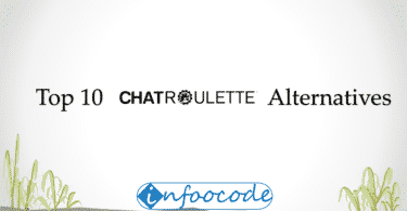 chatroulette Alternatives