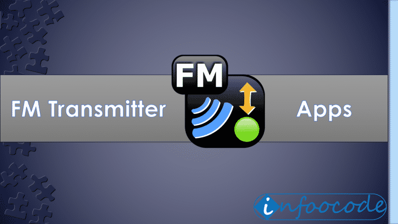 fm transmitter apps for android