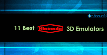 nintendo 3d emulators