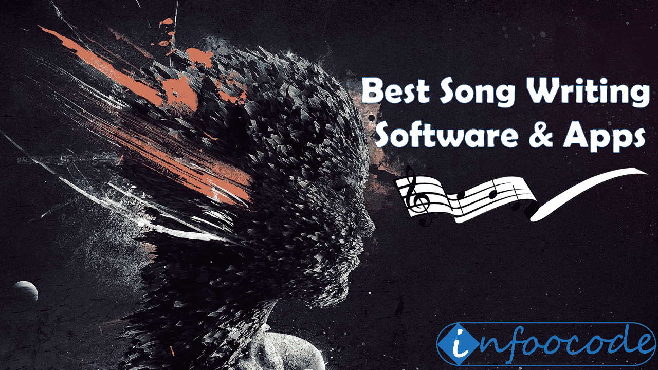 Best Songwriting Apps & Software's in Market
