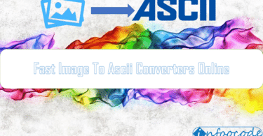 Fast Image To Ascii Converters Online