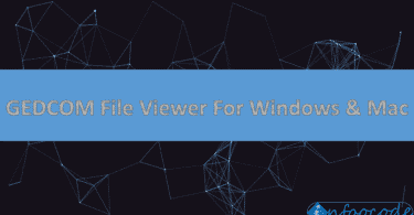 gedcom viewer for windows and mac
