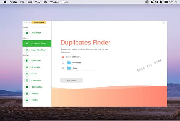 How remove duplicates from iTunes on Mac