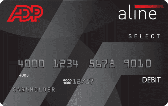 ADP Login to My Card Aline prepaid