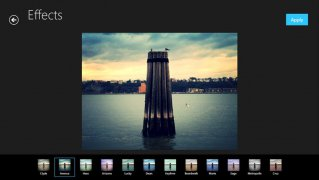 Aviary Photo Editor for Windows editor