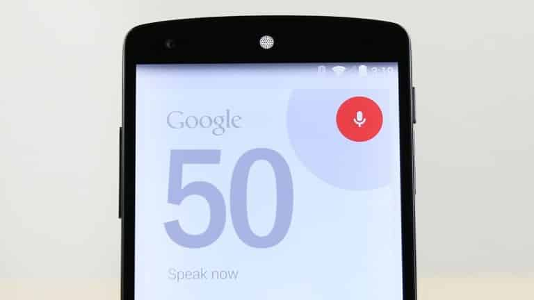 Siri for Android Google-Now