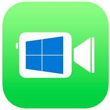 Facetime-for-windows