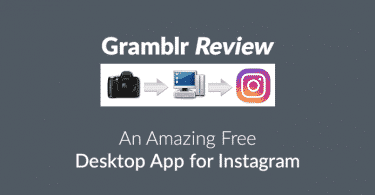 gramblr review